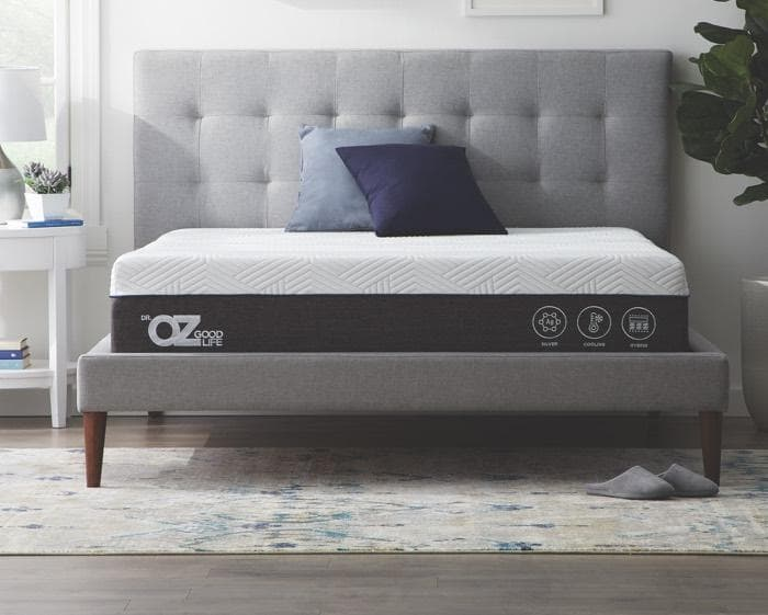 Dr. Oz Mattress